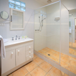 Immaculate Bathrooms